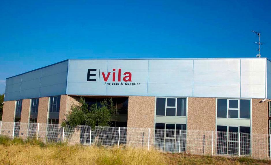 E.Vila Projects&Supplies