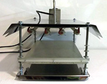 Alquiler de equipos para pruebas IR/UV
