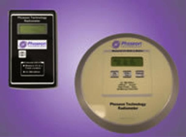 Radiometro ultravioleta Phoseon