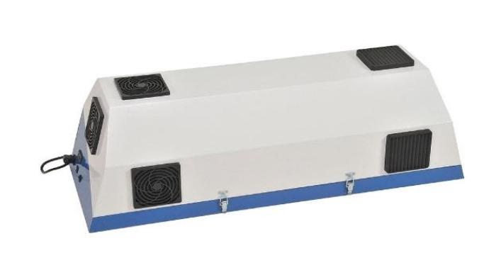 Serie ProjectsBlue 800