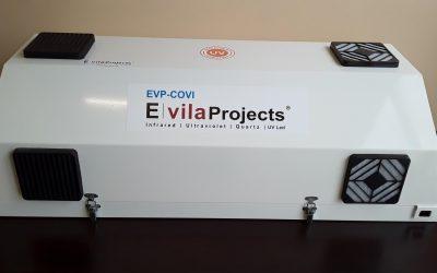 La autoridad de Tennessee (USA) financia la instalación de equipos ultravioleta en colegios y empresas como los de E. Vila Projects