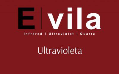 Equipo de desinfección ultravioleta con sensor de presencia:
