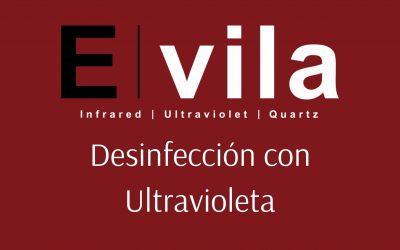 Covid: desinfección con luz ultravioleta, incluida en el listado de Sanidad