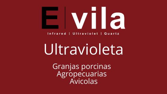 Equipos ultravioleta para granjas porcinas – agropecuarias -avicolas