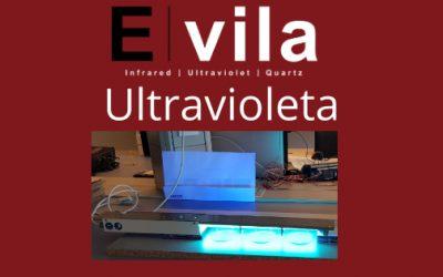 Eficacia de la exposición a la luz ultravioleta contra la supervivencia de Listeria  en plantas industriales