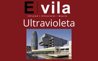 Equipos de E. Vila projects en el museo del diseño de Barcelona