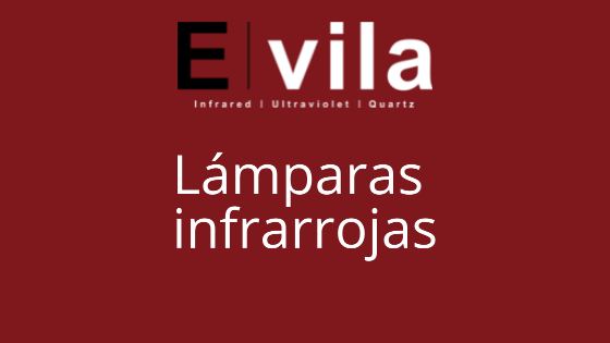 Lámparas infrarrojas de E. Vila Projects en la industria del automóvil