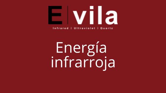 La industria alimentaria y la energía infrarroja